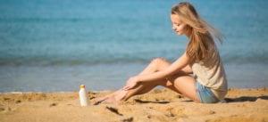 Melhore a aparência da sua pele através da nutrição inteligente!