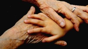 Spirulina para que serve : combater envelhecimento da pele