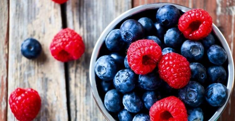 Alimentos Antioxidantes e Seus Benefícios — Conheça Fontes Ricas Nessas Substâncias!