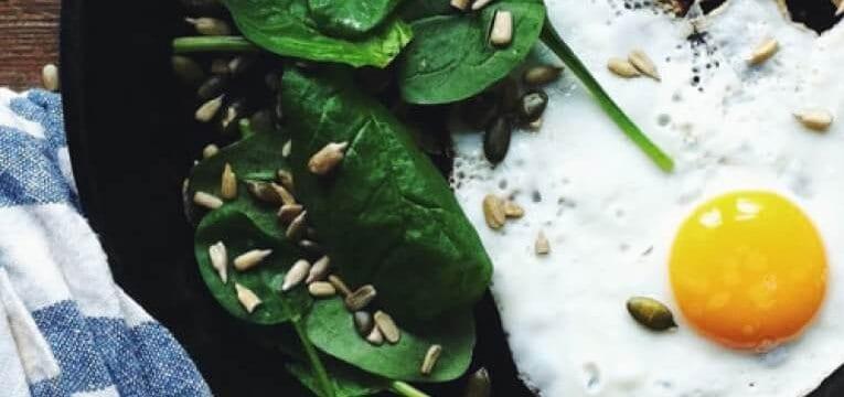 Benefícios do Ferro — Como o Nutriente Pode Trazer Mais Energia Para o Corpo?