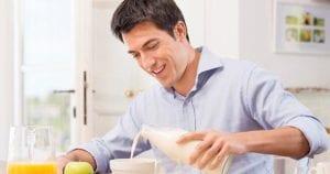 5 melhores alimentos para vida saudável depois dos 40