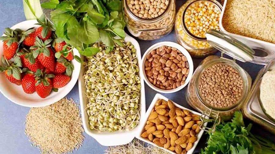 9 Alimentos Ricos em Fibras e os Benefícios das Fibras Alimentares
