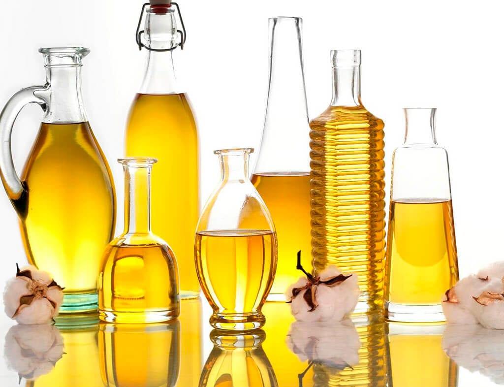 Ômega 3 : óleos