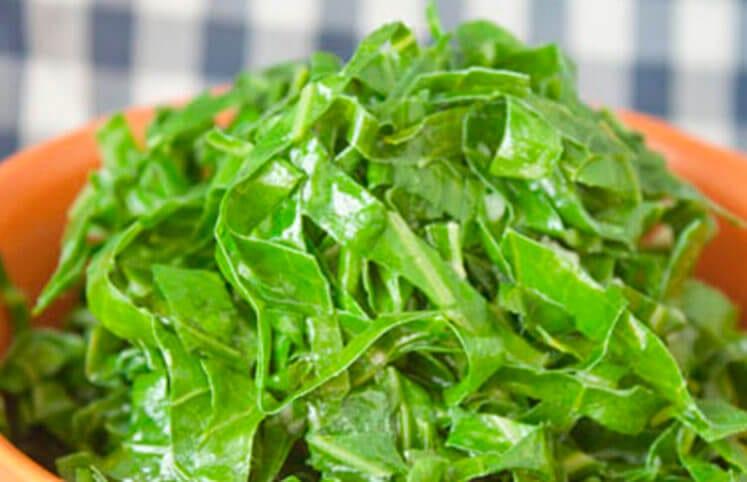 alimentos ricos en calcio vegetales