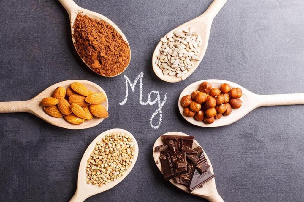 Alimentos Ricos em Magnésio — 8 Fontes de Magnésio e seus Benefícios