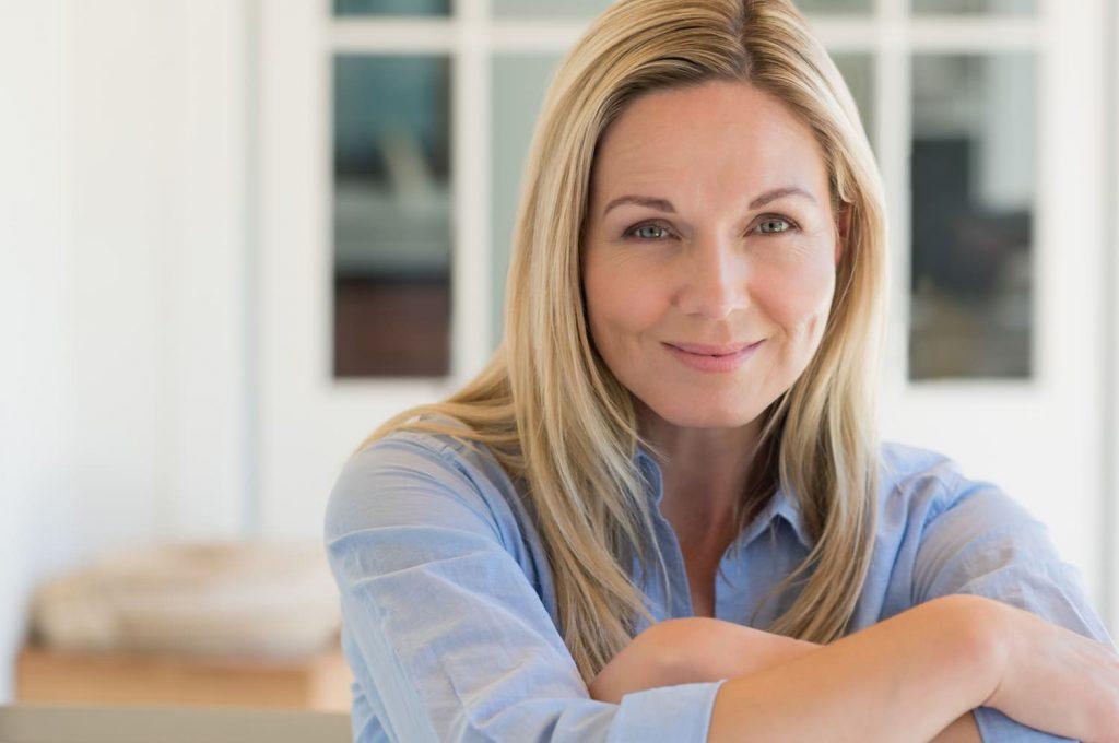 Tratamento Natural para Menopausa: Descubra os Melhores