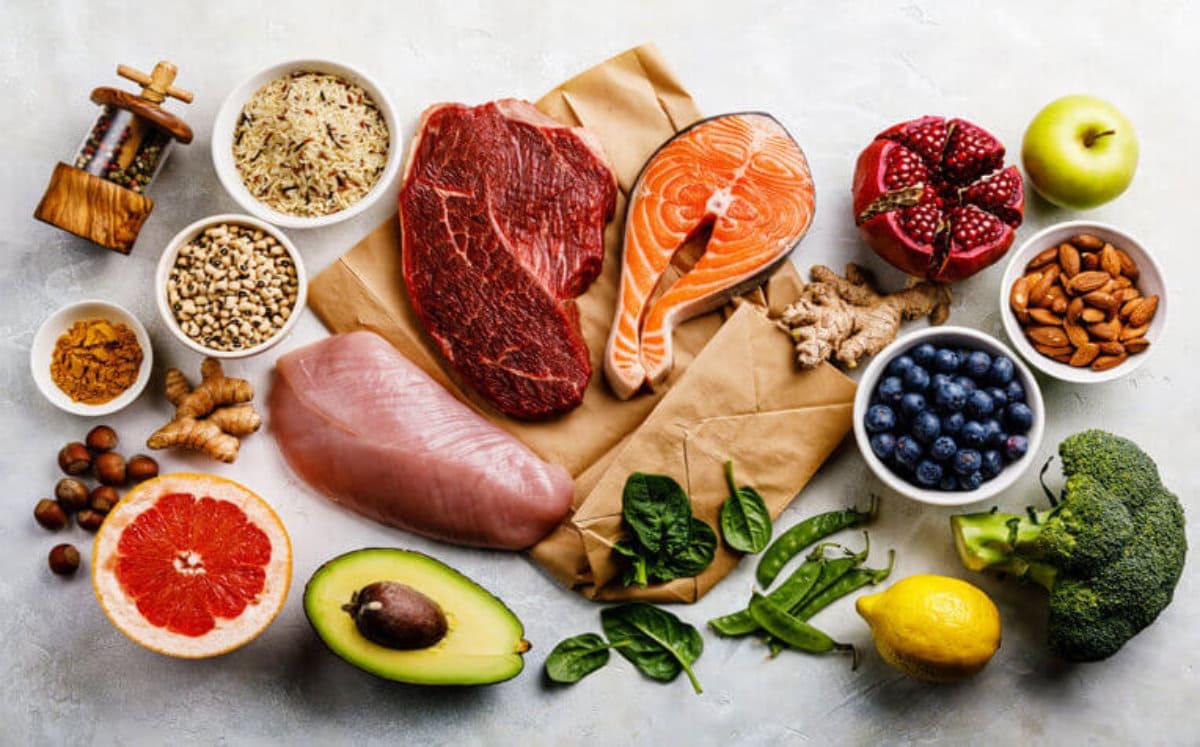 Os 10 Melhore Alimentos para Anemia