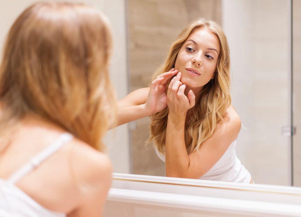 Para que serve zinco quelado: acne