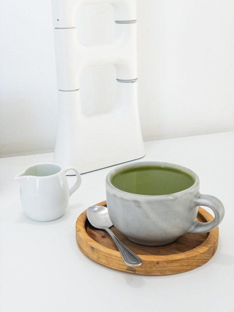 Qual chá é bom para o cansaço físico e mental?