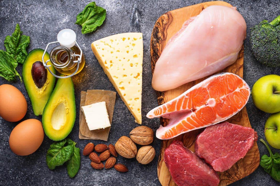 Como fazer uma dieta cetogênica de qualidade?