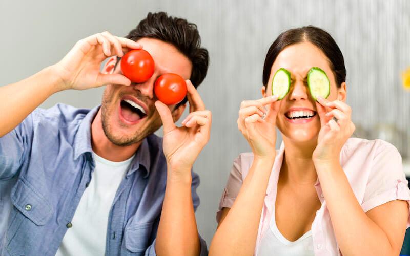 As 4 melhores vitaminas para os olhos