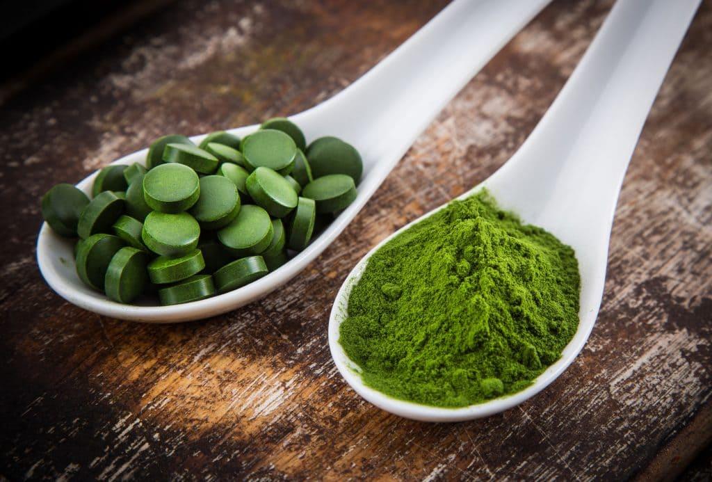 Como Tomar Chlorella? 5 Razões para Introduzi-la na sua Alimentação!