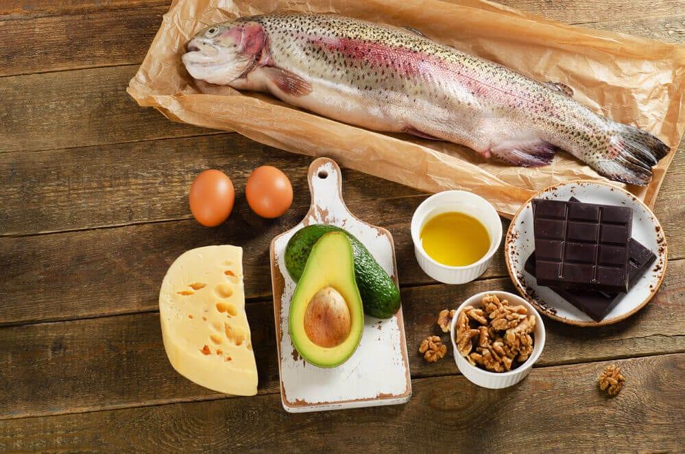 Grupos de Nutrientes saiba quais são indispensáveis