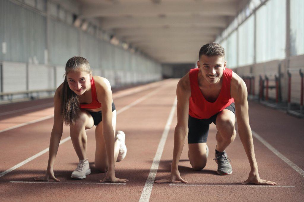 Spirulina para Atletas – 9 Benefícios para o Corpo