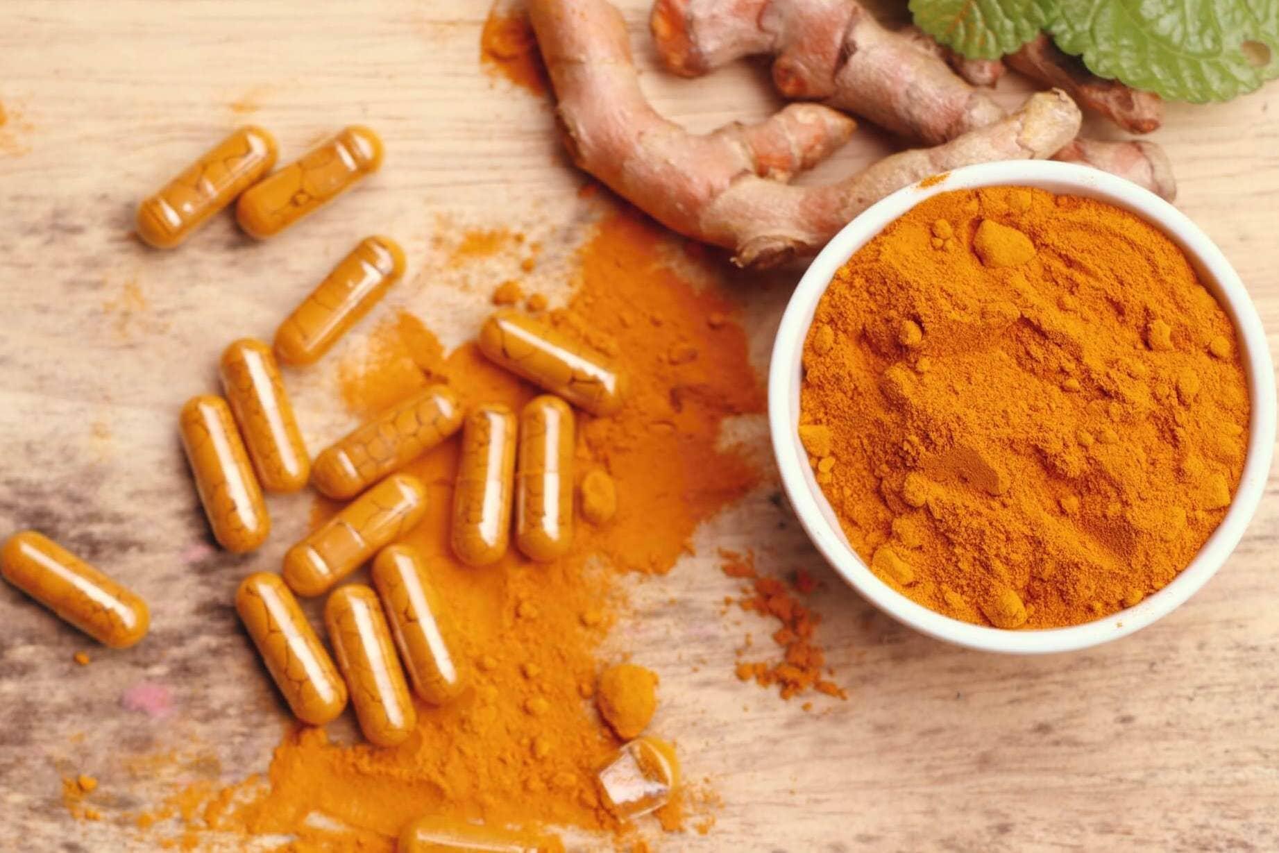 Alimentos Anti-inflamatórios Naturais: Conheça 9 Poderosos