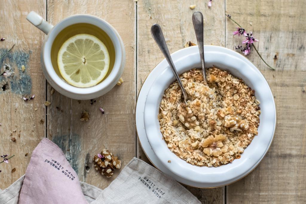 32 Alimentos Reguladores para Melhorar Digestão e a Flora Intestinal
