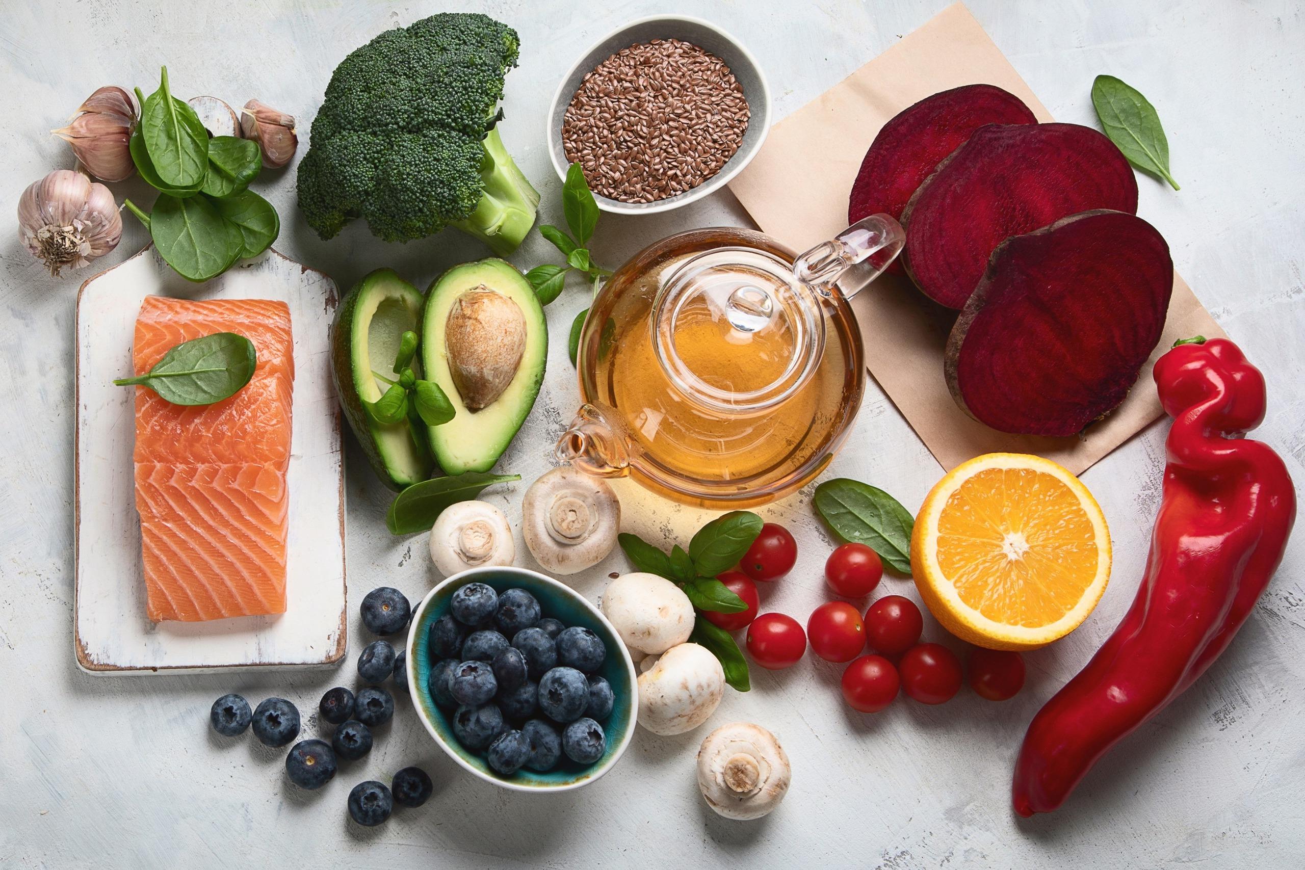 Dieta Anti-inflamatória: o que é, benefícios e como fazer