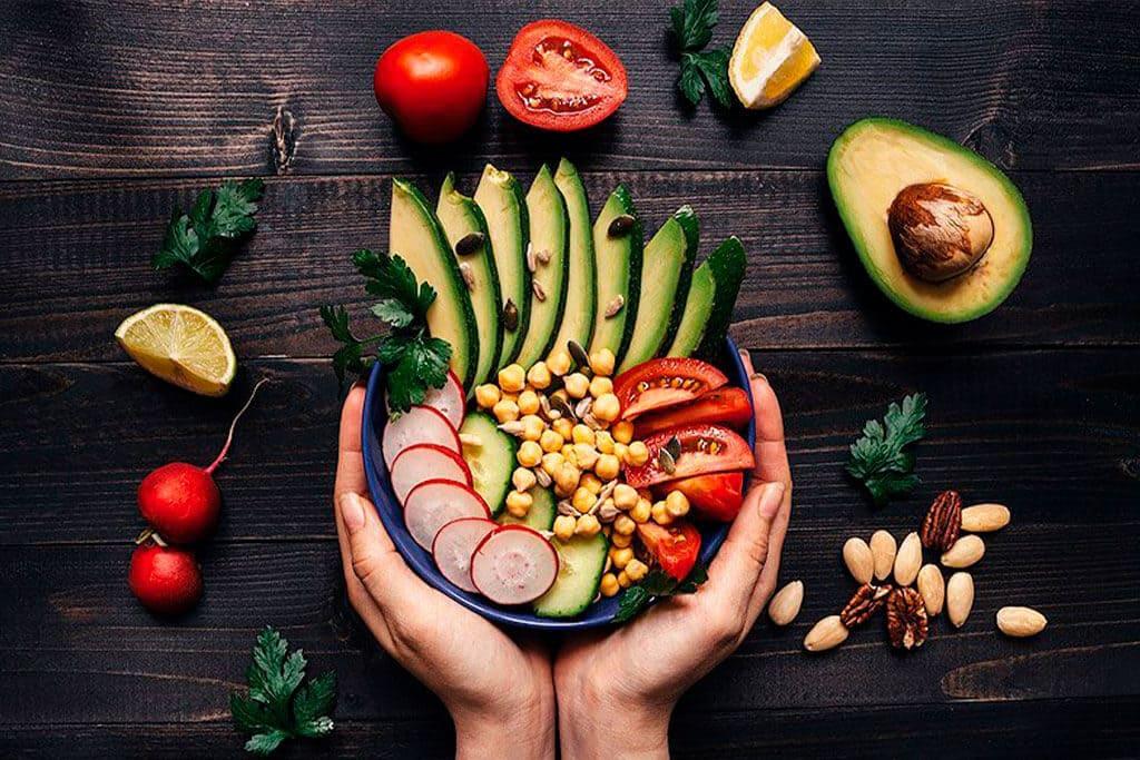 o que são produtos veganos: capa